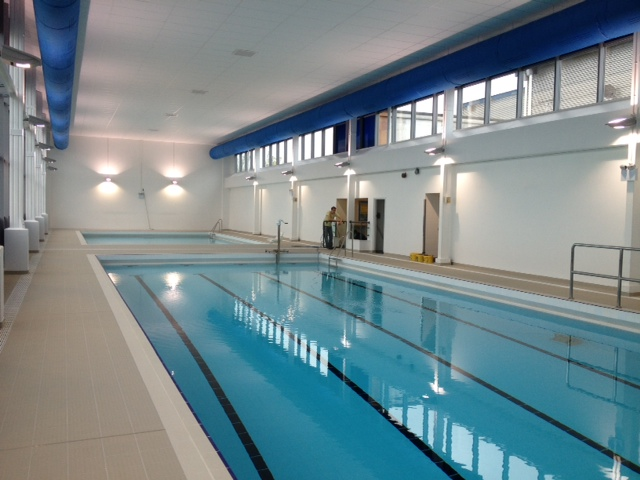 Shoebury Blogger Shoeburyness Leisure Centre Set To Re Open This Weekend