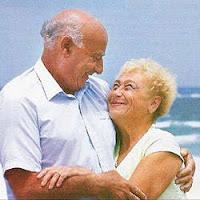 Envelhecer menos e feliz