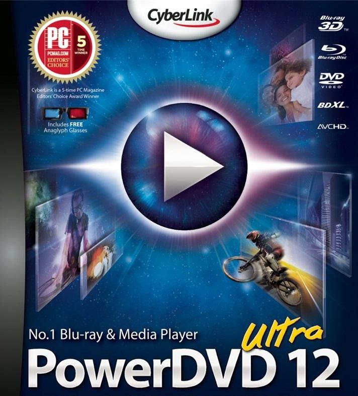 Powerdvd 12 Full Version