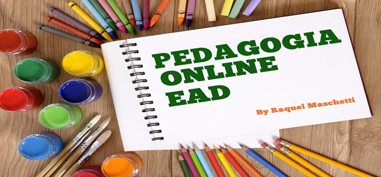 PEDAGOGIA ONLINE EAD