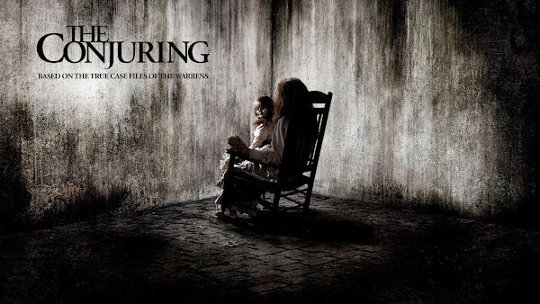 Nonton Online Film The Conjuring