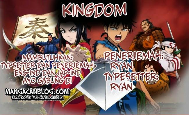 Dilarang COPAS - situs resmi www.mangacanblog.com - Komik kingdom 303 - kebanggaan seorang jendral 304 Indonesia kingdom 303 - kebanggaan seorang jendral Terbaru |Baca Manga Komik Indonesia|Mangacan
