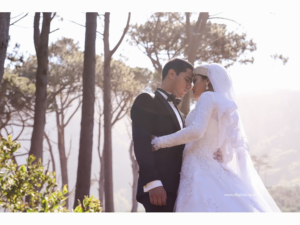DK Photography 1stslide-09 Preview ~ Tasneem & Ziyaad's Wedding  Cape Town Wedding photographer