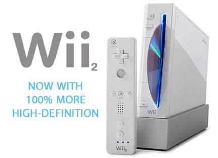Nintendo Wii 2: Price Rumors and specs | MVGN | MVGN on