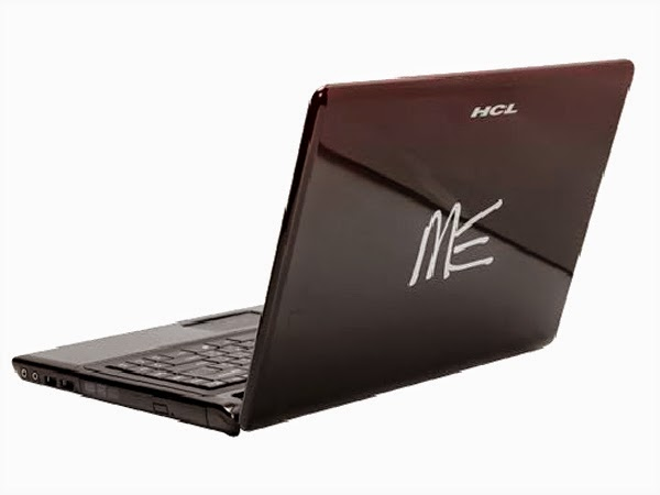 HCL ME Icon L 54 Notebook PC Price, Specification & Review