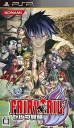 Download Games Fairy Tal Zelef Kakusei PSP Iso For PC Full Version