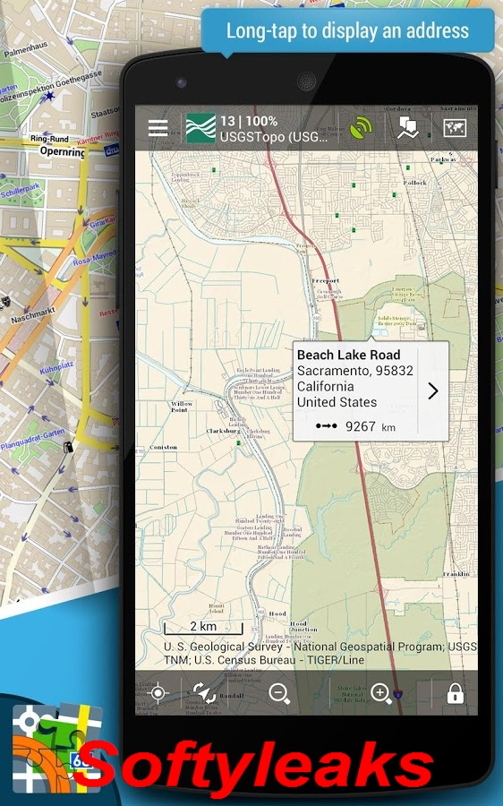 Locus Map Alternatives for Windows Phone - AlternativeTo net