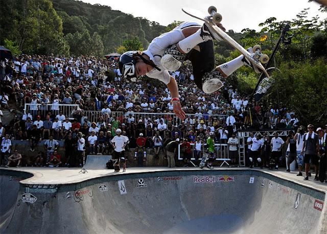 Red Bull Skate Generation 2013