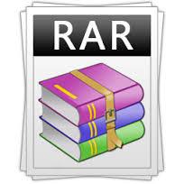 Memberi Password Pada File RAR