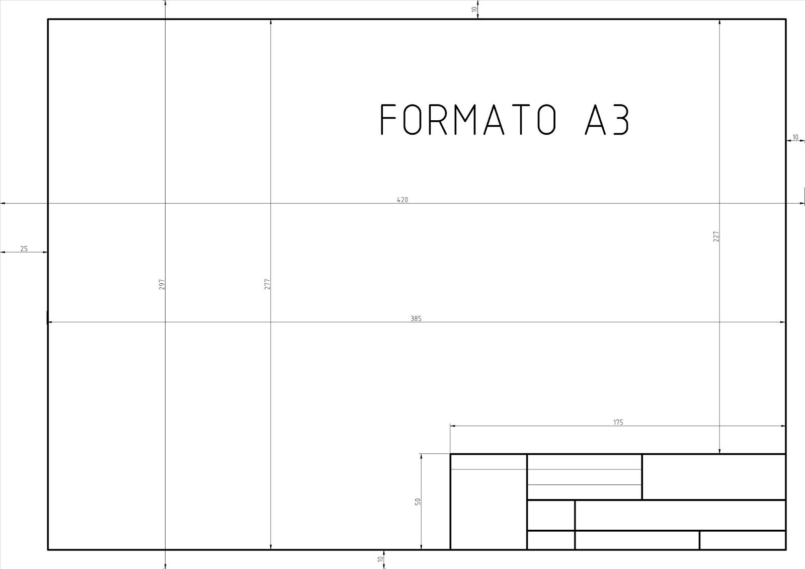 Dibujo y representaci n gr fica 3 a o e i c o 2 0 1 7 for Como se hace un plano arquitectonico