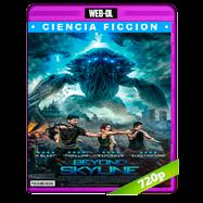 Beyond Skyline (2017) WEB-DL 720p Audio Ingles 5.1 Subtitulada