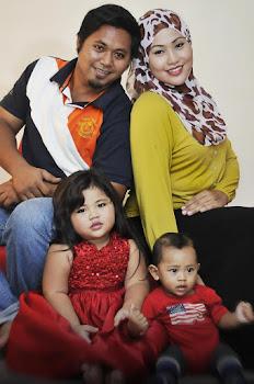 DADY+MUMMY+ESYA+AIRIEL
