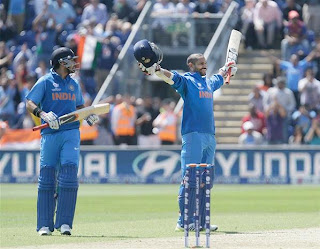 Shikhar-Dhawan-maiden-ODI-century-India-vs-South-Africa-ICC-Champions-+Trophy-2013