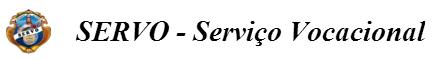 SERVO - Missionários Servos dos Pobres