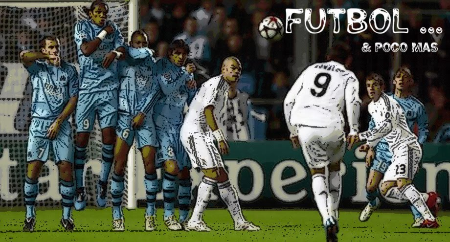 Futbol & poco más...