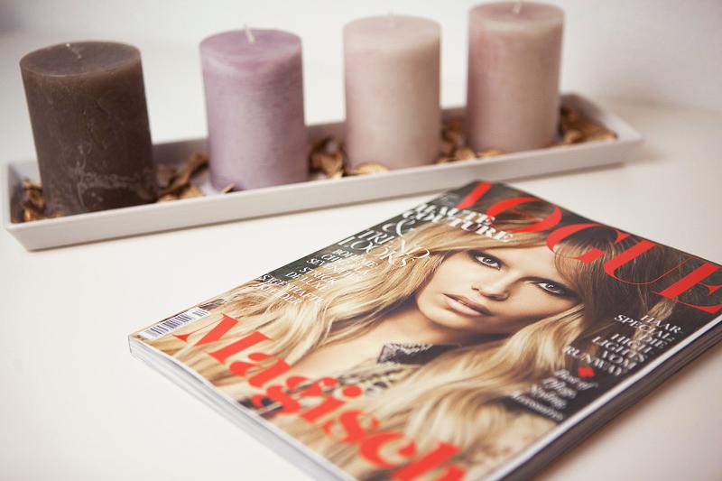 Magazin Zeitschrift