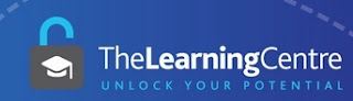 the learning centre logo