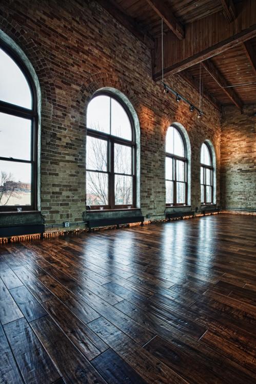 Little Inspirations: Designing a Dance Studio