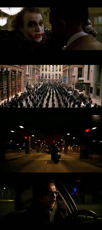 Batman The Dark Knight (2008) HD 1080p Latino