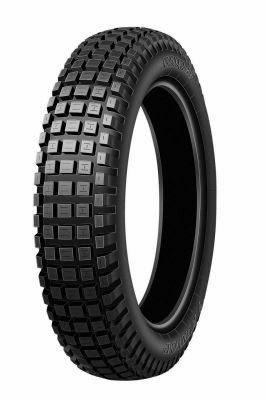 Dunlop lanseaza noua anvelopa D803 GP