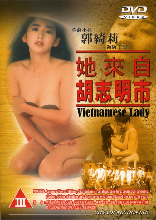 poster Thiếu nữ Việt Nam