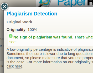 subjects in universities research paper check for plagiarism online