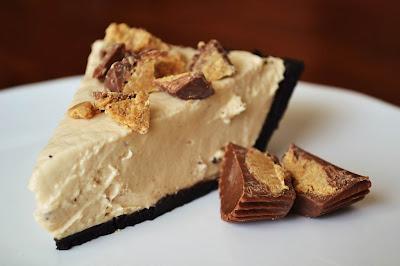 It's The Little Things: Sweet as Pie