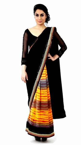 Archana Kochhar Formal Saree