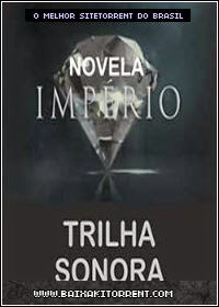 Novela Império – Internacional
