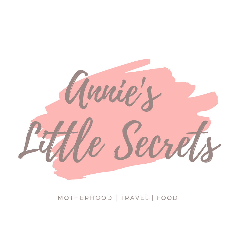 Annie's Little Secrets