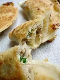 Resep dan Cara membuat Pastry Isi Daging Ayam