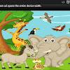 3 Game Mengenal Suara Binatang Untuk Balita