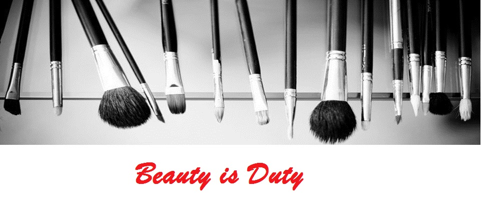 Beauty Is Duty