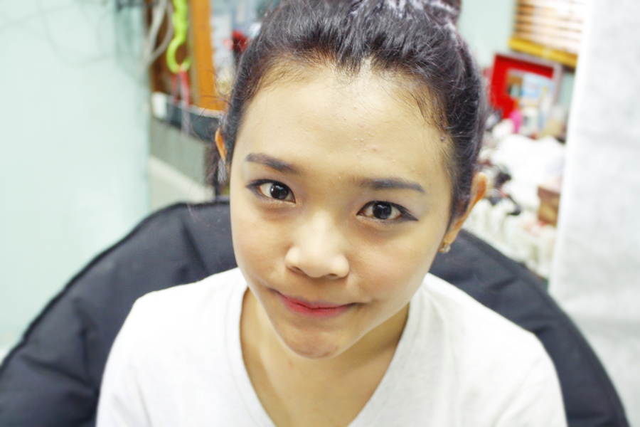 ulzzang beauty blogger indonesia ririe prameswari