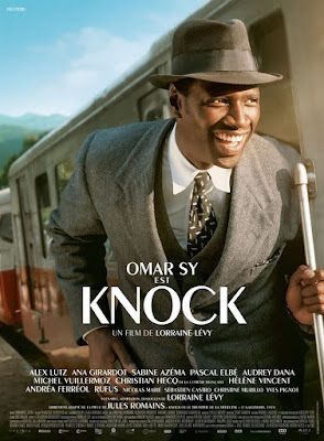 Knockstreaming VF film complet (HD)