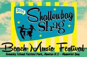 Shallowbag Shag Beach Music Festival