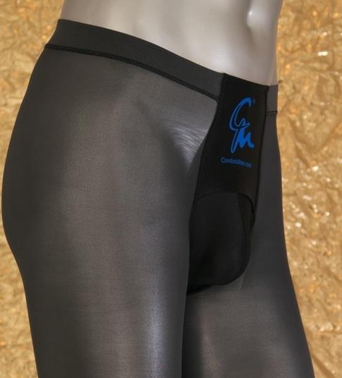 Pantyhose crotch panel pics