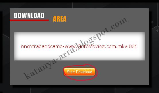 Cara download film/movies dengan ganool (free download film)