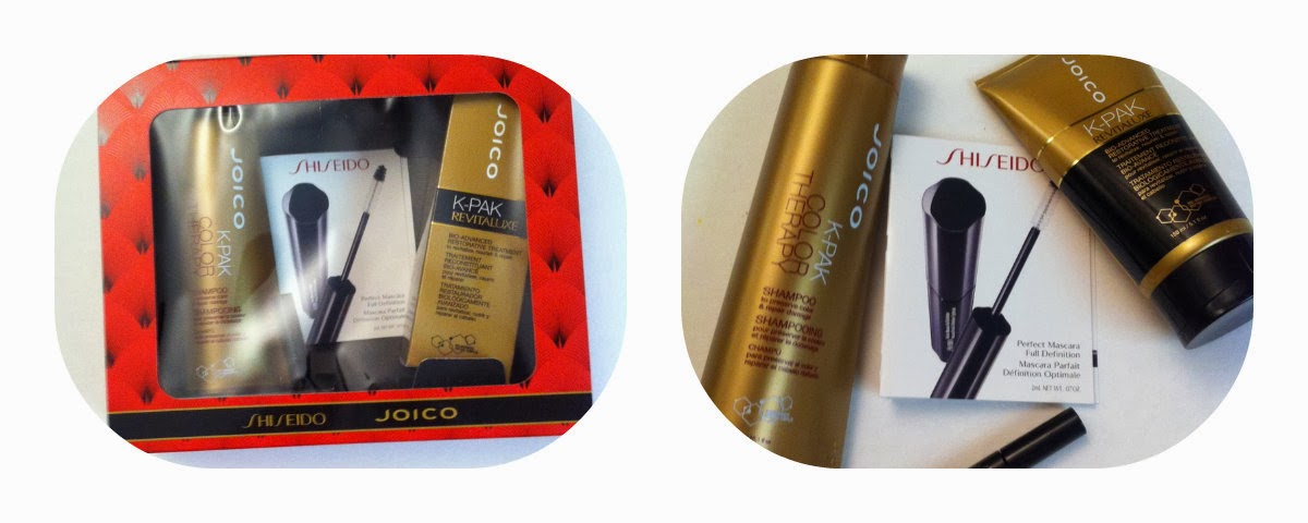Valentine's Day Gift Ideas, Gift Ideas, Beauty Gift Guide, Haircare, Joico Gift Set, Joico, Gift Sets