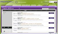 Dny prace - Program přednášek veletrhu