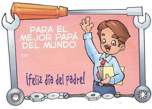 Maestra Asunción: HERMOSAS IMÁGENES PARA EL DÍA DEL PADRE!!!.