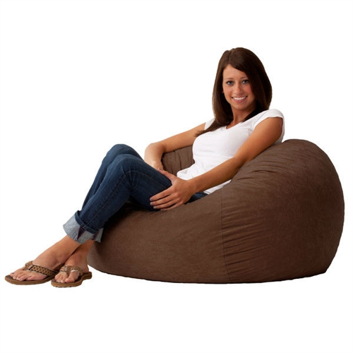 In My Opinion Most People See Bean Bag Chairs For 2 Things. They Either See  It As A Novelty Or Home Decoration, Or As A Fun Seat ...