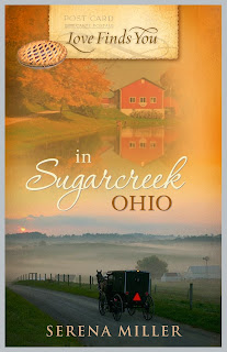 http://www.amazon.com/Love-Finds-You-Sugarcreek-Ohio-ebook/dp/B006VCMBJY/ref=tmm_kin_swatch_0?_encoding=UTF8&sr=1-1&qid=1432053385