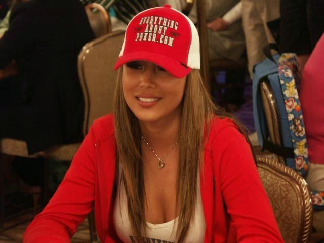 Pemain Poker Paling Cantik