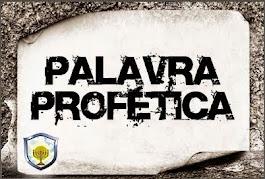 PALAVRA PROFÉTICA PARA ESTE MÊS DE MAIO DE 2015