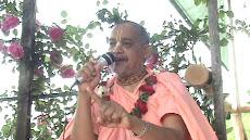 Srila Bhakti Kamala Govinda Goswami Maharaj