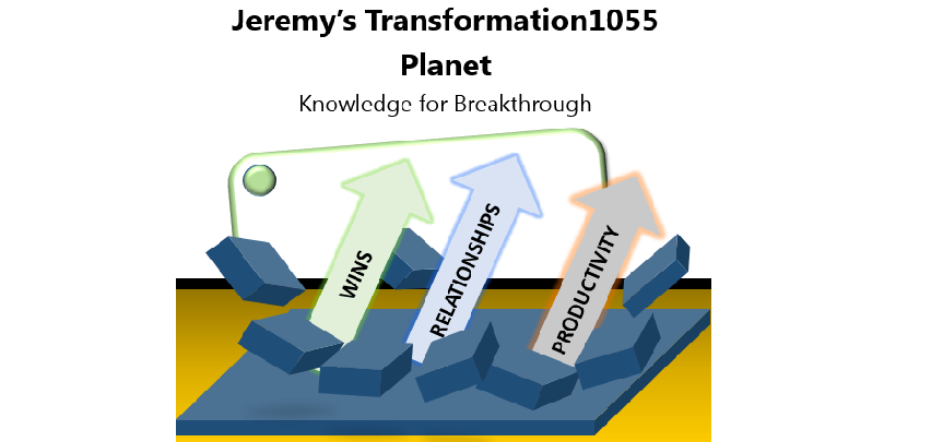 Jeremy's Transformation1055 Planet