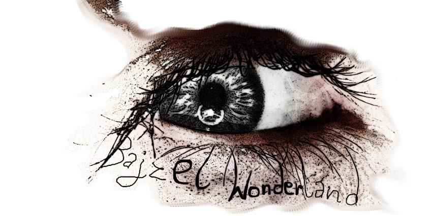 Bajzel Wonderland