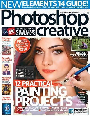 Photoshop Creative Issue 133 2015