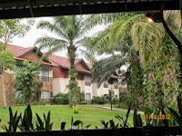 Felda Residence Sungkai 2012